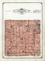 Collins Township, McLeod County 1914