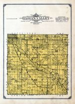 Hassan Valley Township, McLeod County 1914