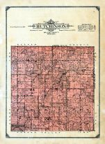 Hutchinson Township, McLeod County 1914
