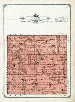 Penn Township, McLeod County 1914