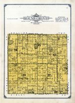 Round Grove Township, McLeod County 1914