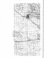County Drainage Map 1, McLeod County 1979