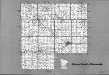 Index Map, McLeod County 1992 Published by Farm and Home Publishers, LTD