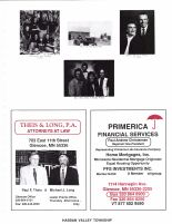 Totushek, Ball, Picha, Posusta, Theis and Long, Attorneys, Primerica Financial Services, McLeod County 2003