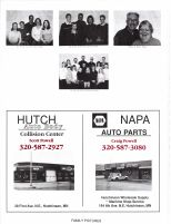 White, Zajicek, Zetah, Zieman, Hutch Auto Body Colision Center, Napa Auto Parts, McLeod County 2003