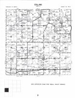 Collins Township, Stewart, Eagle Lake, Marion Lake, McLeod County 2003