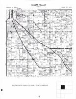 Hassan Valley Township, Hutchinson, McLeod County 2003