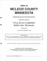 Title Page, McLeod County 2003