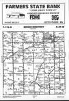 Map Image 019, Mcleod County 1993