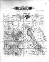 Acton Township, Grove City, Long Lake, Meeker County 1897