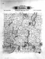 Dassel Township, Collinwood, Washington Lake, Meeker County 1897