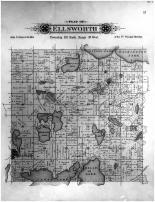Ellsworth Township, Greenleaf, Meeker County 1897