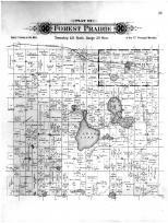 Forest Prairie Township, Watkins, Clear Lake, Meeker County 1897