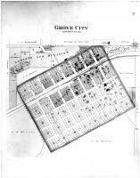 Grove City, Meeker County 1897