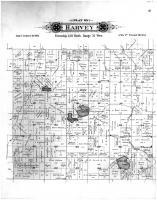 Harvey Township, Schultz Lake, Meeker County 1897
