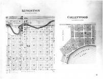 Kingston, Collinwood, Meeker County 1897