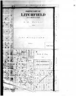 Litchfield - North - Right, Meeker County 1897