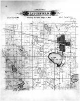 Litchfield Township, Brightwood Beach, Meeker County 1897
