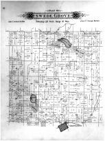 Swede Grove Township, Grove City, Meeker County 1897