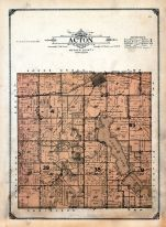 Acton Township, Meeker County 1913