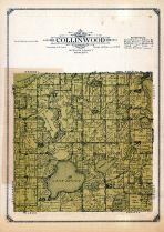 Collingwood Township, Meeker County 1913