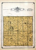 Cosmos Township, Meeker County 1913