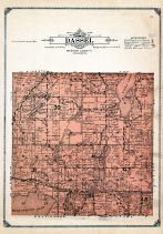Dassel Township, Meeker County 1913