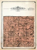 Ellsworth Township, Meeker County 1913