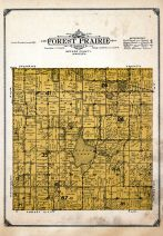Forest Prarie Township, Meeker County 1913