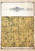 Greenleaf Township, Meeker County 1913