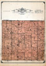 Harvey Township, Meeker County 1913