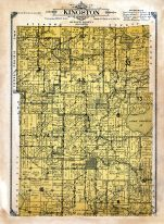 Kingston Township, Meeker County 1913