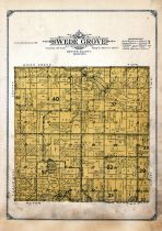 Swede Grove Township, Meeker County 1913