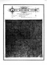 Bogus Brook Township, Mille Lacs County 1914 Microfilm