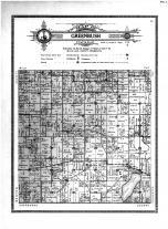 Greenbush Township, Rice Lake, Mille Lacs County 1914 Microfilm