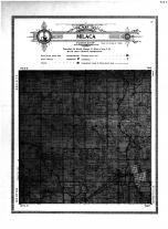 Milaca Township, Foreston, Mille Lacs County 1914 Microfilm