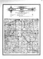 Milo Township, Foreston, Mille Lacs County 1914 Microfilm