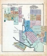 Caledonia, Chatfield, Minnesota State Atlas 1874