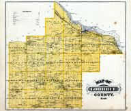Goodhue County, Minnesota State Atlas 1874