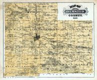 Olmsted County, Minnesota State Atlas 1874