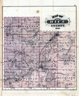 Rice County, Minnesota State Atlas 1874