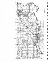 County Map 1, Morrison County 1978