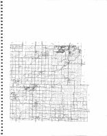 County Map 2, Morrison County 1978