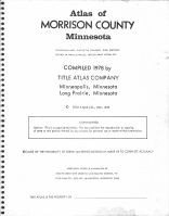 Morrison County 1978