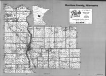 Index Map, Morrison County 1992