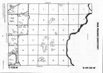 Map Image 018, Morrison County 1992