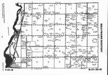 Map Image 031, Morrison County 1992