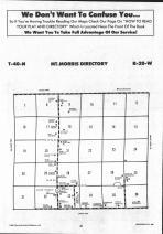 Map Image 042, Morrison County 1992