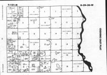 Map Image 049, Morrison County 1992