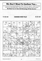 Map Image 053, Morrison County 1992
